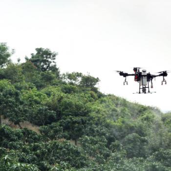 Ley Drones 2020 Europa