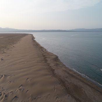 Drone Playa
